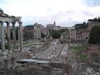 Η Αρχαία Ρωμαϊκή Αγορά