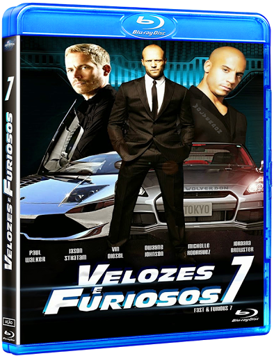 Velozes e Furiosos 7 - Torrent (2015) WEB-DL 1080p Dual Áudio Download