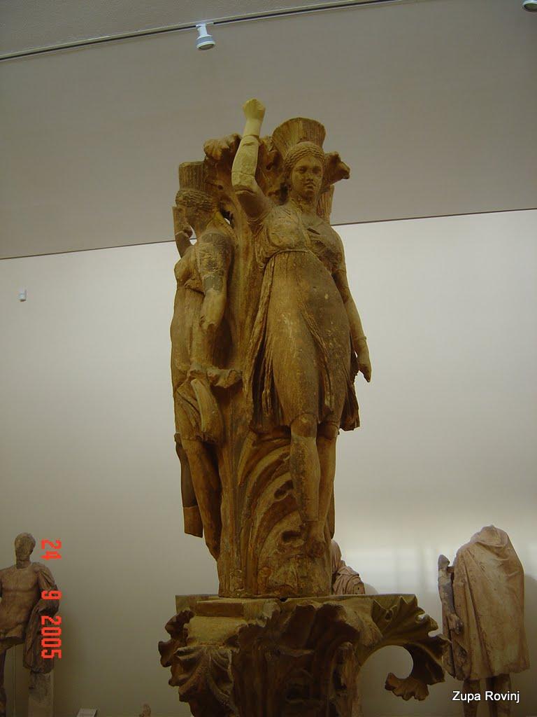 Stopama sv. Pavla po Grčkoj 2005 - DSC05377.JPG
