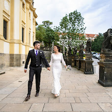 Wedding photographer Natalya Fedori (Ionia). Photo of 05.09.2018