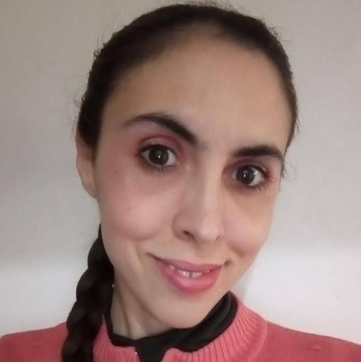 Nadia Palma