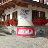 Laufcamp Livigno 08.-17.09.2011