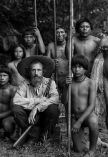 Embrace of the Serpent 2015