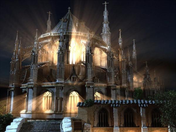 Mystical Territory Of Deep, Magick Lands 2