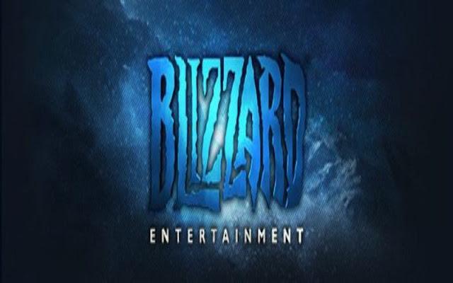 Blizzard'dan Mobil Oyun Gelecek