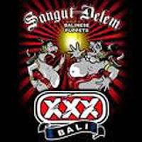 Lirik Lagu Bali XXX Band - Ketemu Mantan