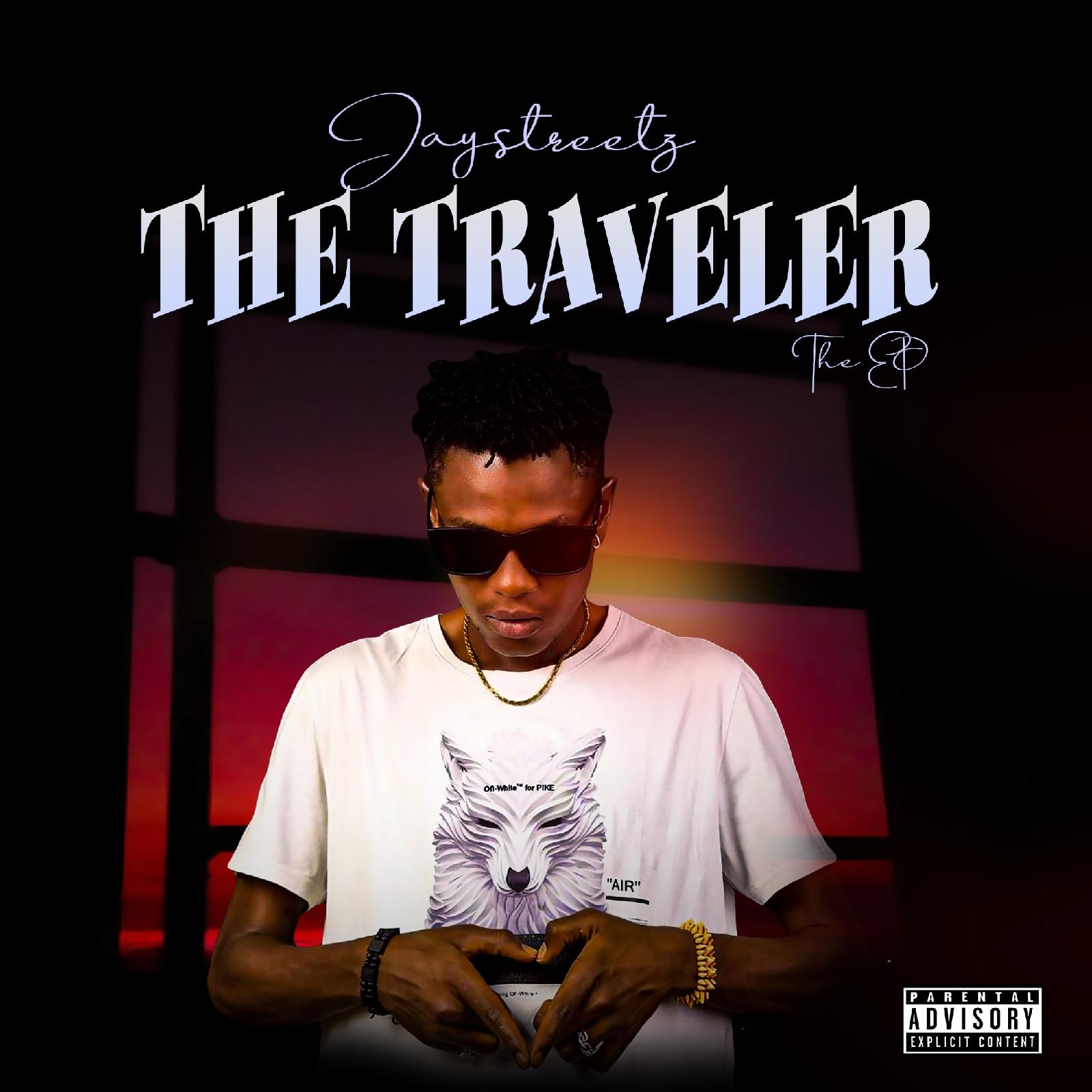 Album: Jaystreetz - The Traveler
