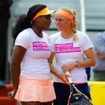 Serena Williams & Caroline Wozniacki - Mutua Madrid Open 2015 -DSC_1121.jpg