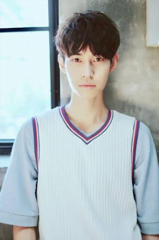 Shi Xin  Actor
