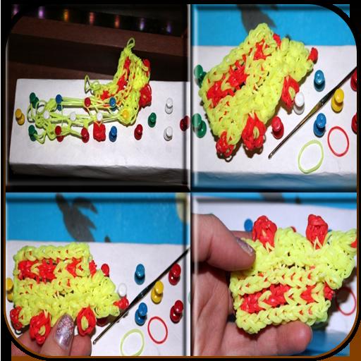 3Dのおもちゃゴムひも 娛樂 App LOGO-硬是要APP