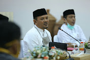 Pemkab Aceh Besar Bentuk Gugus Tugas Penanganan Covid-19 Tk Kecamatan dan Desa