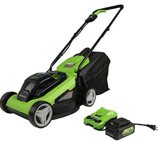 Electric Mower, yard mower, mower on sale