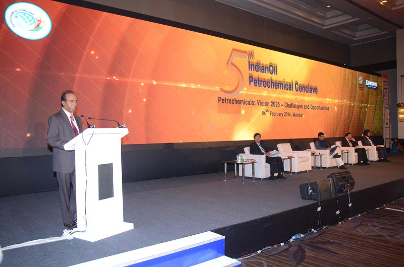 5th Indian Oil Petrochemical Conclave - 10