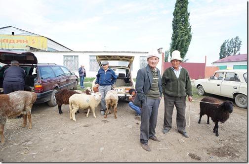 Kyrgyzstan116