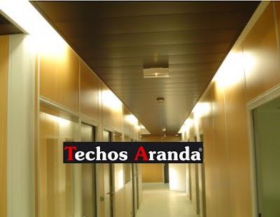 Techos Barrio Las Barranquillas