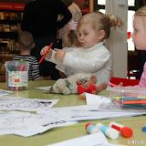 Kikkerfeest Bieb Oude Pekela - Foto's Martje Ritzema