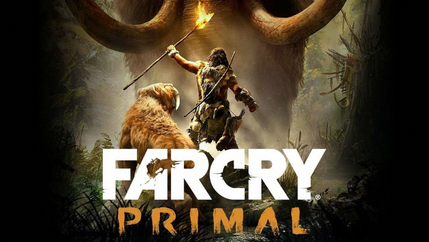 Tải game Far Cry Primal 2016- Download