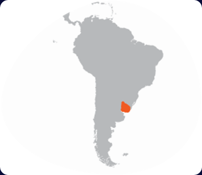uruguay-country-map