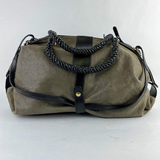 Gryson Leather Bag
