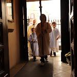 Diakonské svätenie v katedrále - Michael Scott Lee