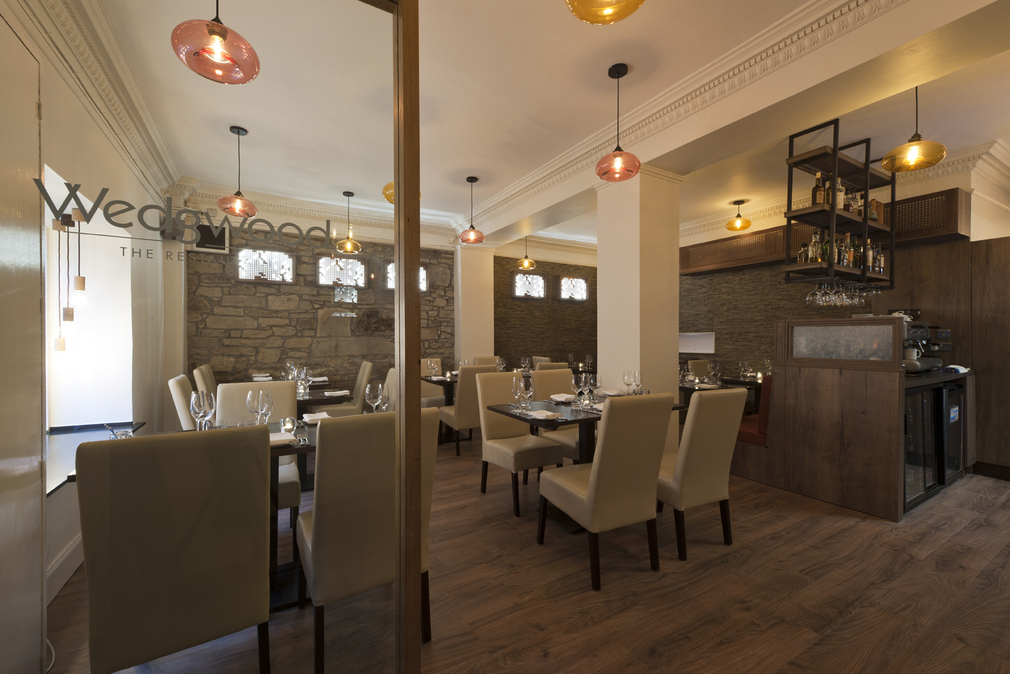 Gerrys Kitchen Wedgwood The RestaurantReopened following a
