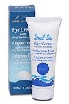 La Cure, Eye Cream. www.brendasjordan.com