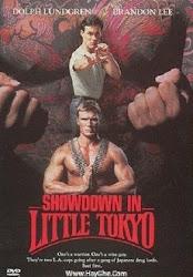 Showdown In Little Tokyo - Trận chiến ở tiểu đông kinh