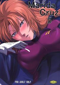 Marida Cruz 5