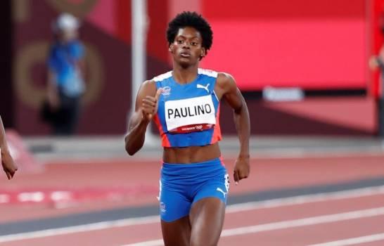 Orgullo Dominicano Maryleidy Paulino   gana en segundo lugar ante las mejores del mundo
