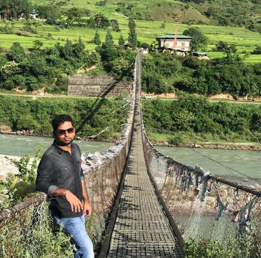 Jatin Sapra review