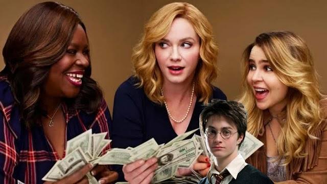 Good Girls faz referência a Harry Potter em sua Quarta e última temporada