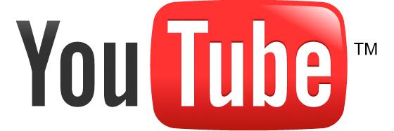 YouTube aktuelles Logo