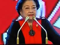 Jas Merah : Pesan buat Ibu Mega
