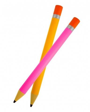 筆型防撞條