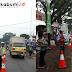 Milad FPI ke-19 Sukabumi, Rekayasa Lalu Lintas Sepanjang Jalan Sukabumi - Bogor