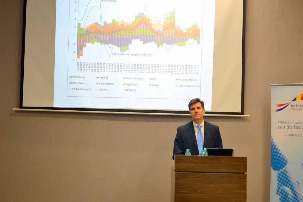 The Macro-Economic Perspectives on 2014, by Lucian Croitoru 137