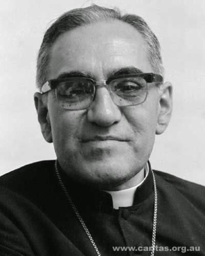 Il Beato Oscar A. Romero