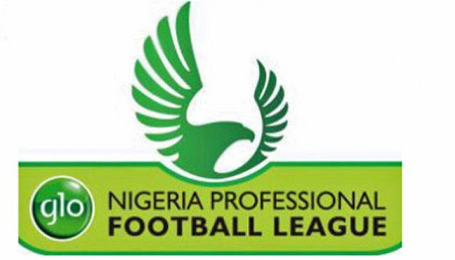 Nigeria Professional Football League: Matchday 35 fixtures