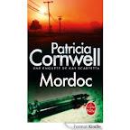 Patricia Cornwell-Mordoc