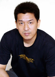 Ding Zhiyong China Actor