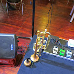 Con:Fusion Funk Quintet live @ Cafè Neruda - 1 Nov 2013 - 12.jpg