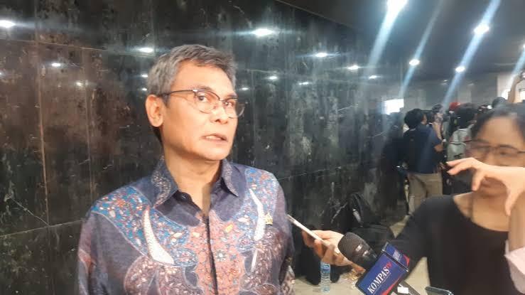 Johan Budi: Saya Kaget, Ternyata Di KPU Bisa Juga Kongkalikong