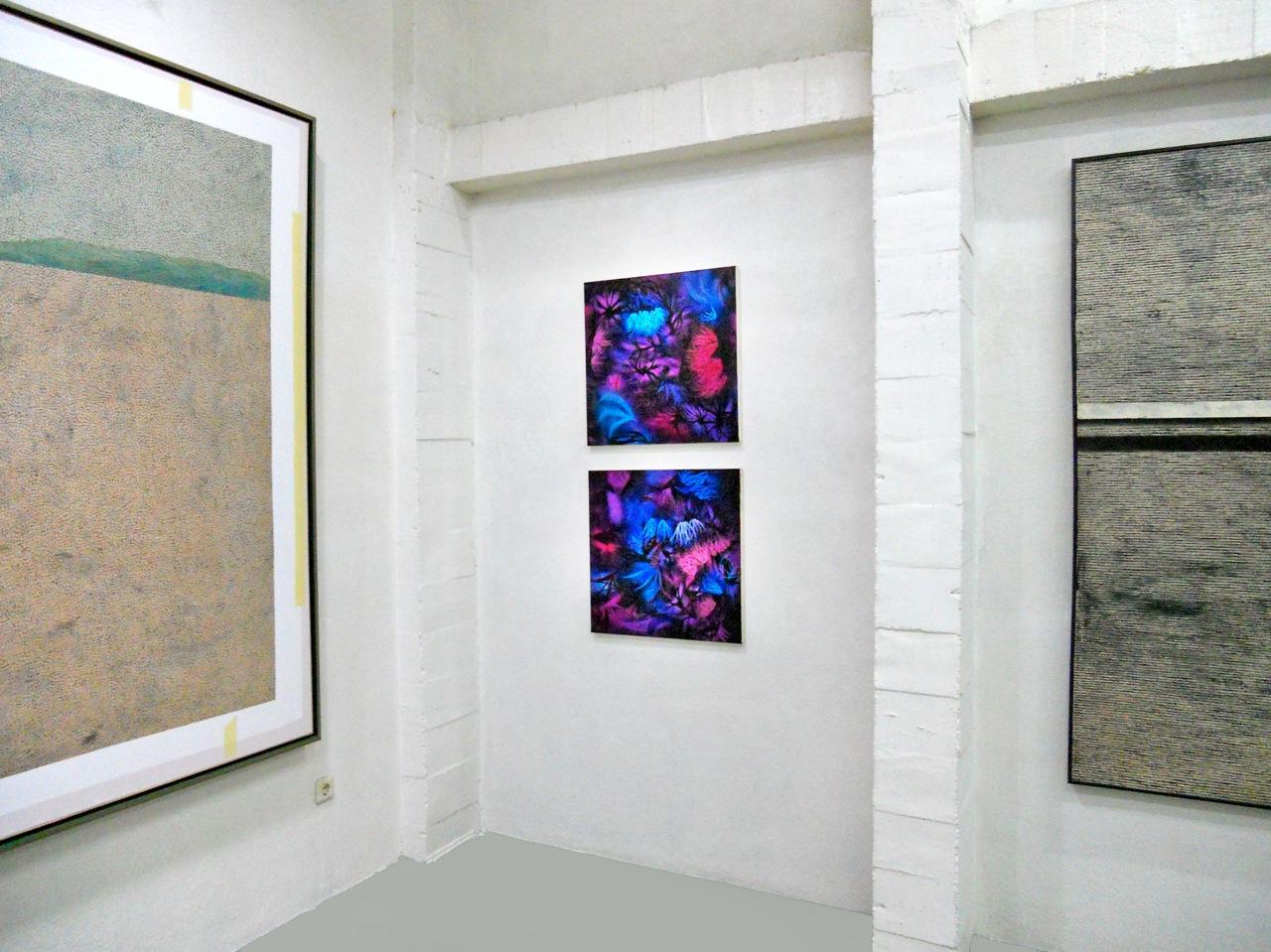Jumaldi Alfi Victor Angelo M Irfan Paintings