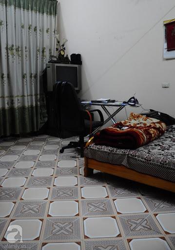 Cải tạo 2 phòng ngủ bừa bộn trở nên đẹp lung linh