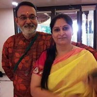 Sid Sriram Singer Father and Mother