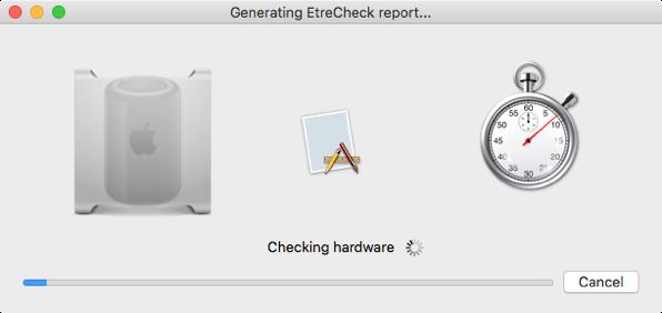 3 checking hardware
