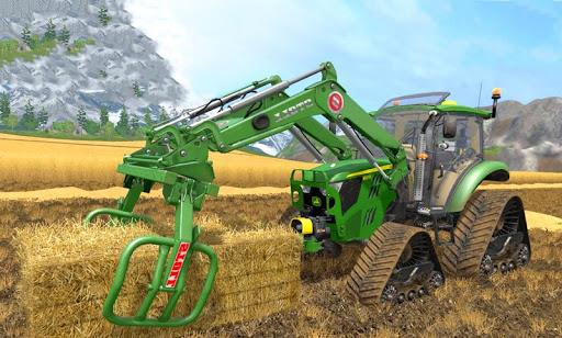 Euro Farming Simulator 2018 for PC