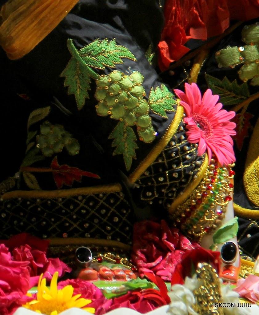 ISKCON Juhu Sringar Deity Darshan on 4th June 2016 (14)