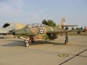 Κατέπεσε αεροσκάφος της Πολεμικής Αεροπορίας – Νεκρός ο κυβερνήτης