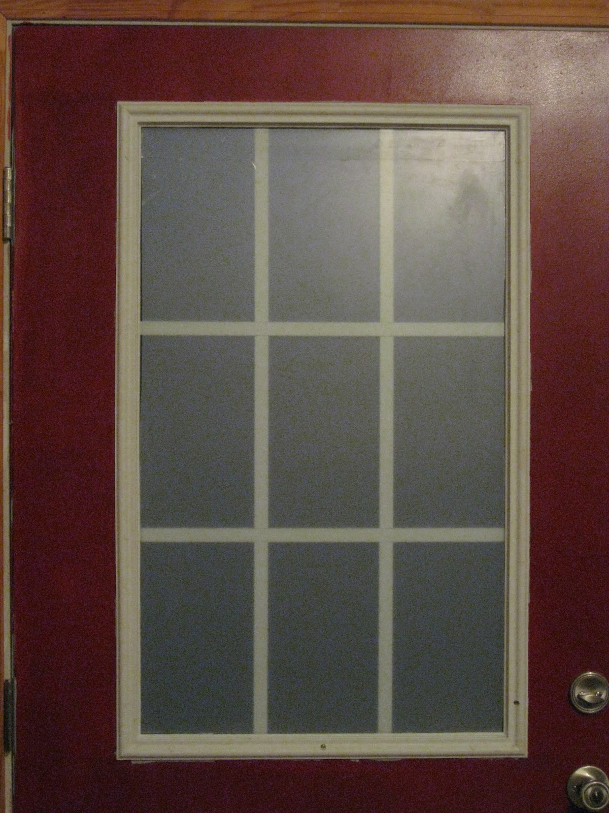 Lowes window film front door window film lowes side oval for Window film lowes